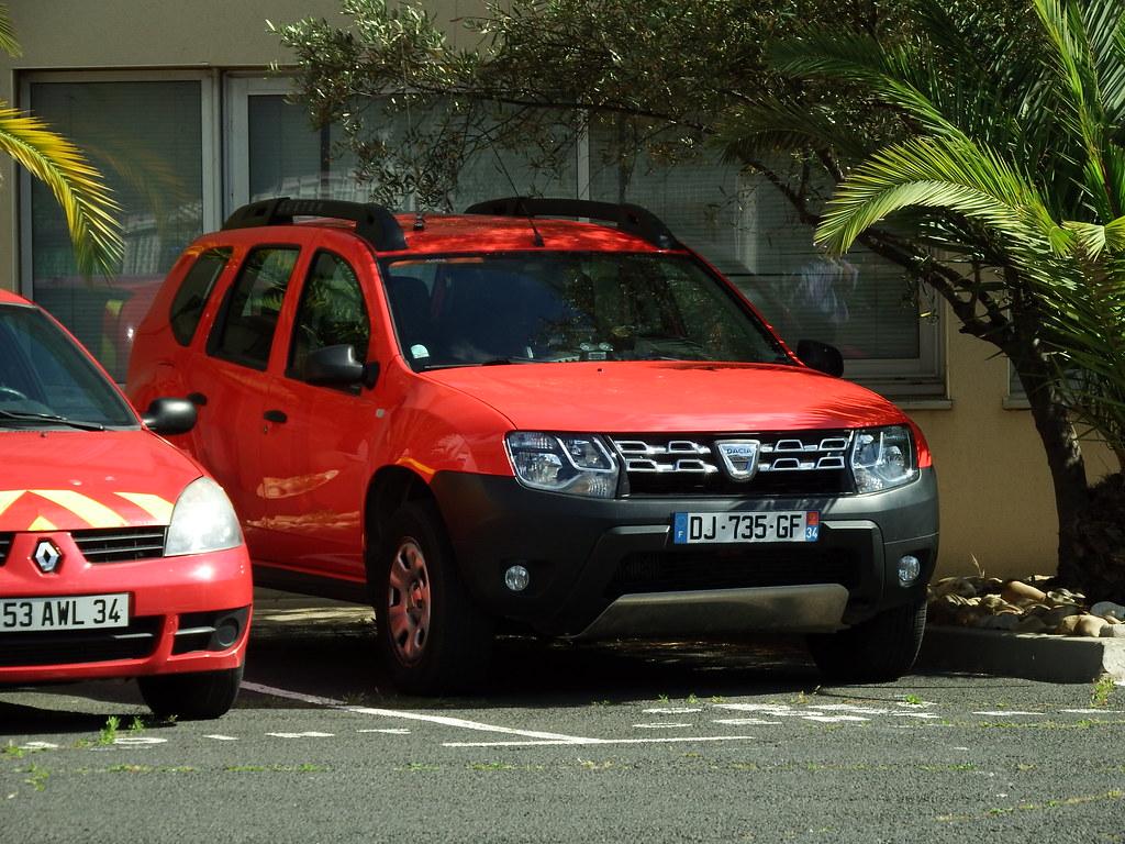 Exterior para Dacia Lodgy combi
