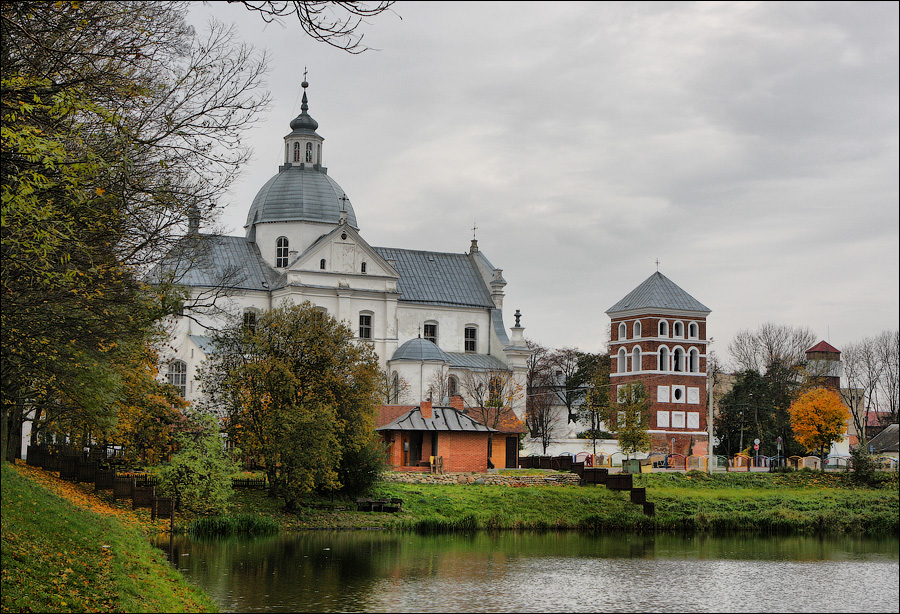 Несвиж, Беларусь