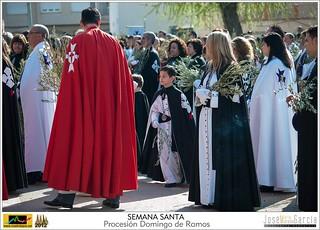 PROCESION DOMINGO DE RAMOS . SEMANA SANTA 2012 MADRIDEJOS | by JOSE-MARIA MORENO GARCIA = FOTOGRAFO HUMANISTA