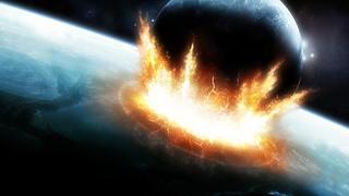 asteroid | by Ruuttu