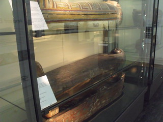 Birmingham Museum & Art Gallery - Ancient Egypt - Sarcophaguses and mummies | by ell brown