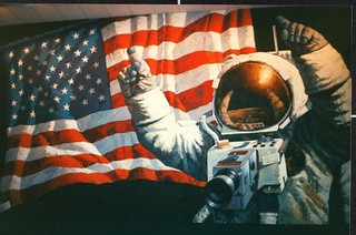 Lyndon B Johnson Space Center | by San Diego Air & Space Museum Archives
