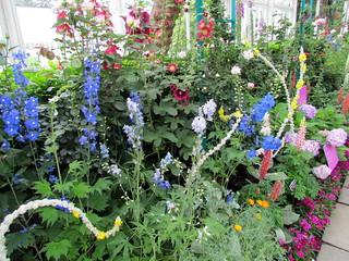 Monet's Gardens Bronx Botantical Garden NY 7316 | by bobistraveling