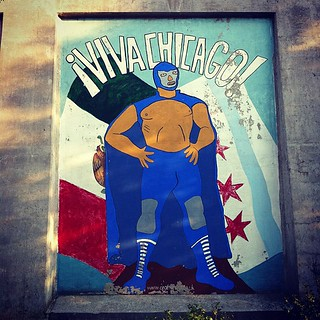 ¡Viva Chicago! | by billy craven