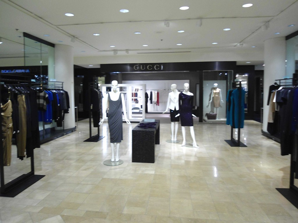 b47557c28dcd9c ... Nordstrom Flagship Gucci Boutique downtown Seattle WA | by PatricksMercy