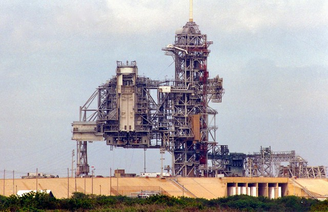 NASA Cape Canaveral, FL