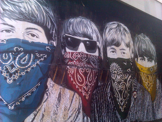 Good morning, clandestine Beatles!
