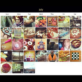July 2012 | by Two Cheese Please