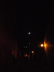 日, 2012-07-29 22:24 - 月とケベックの夜