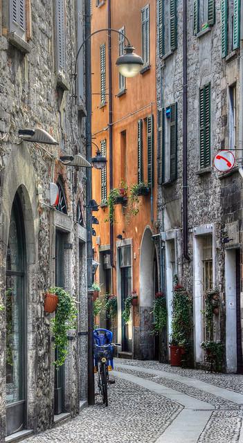SWEET ITALY - COMO