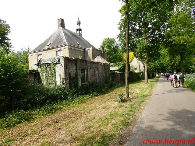 2016-05-18    St'Michielsgestel  26 Km  (40)