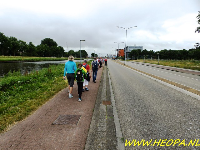 2016-06-18 Plus 4 daagse Alkmaar 4e dag 25 Km (103)