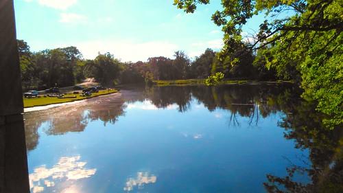 fallasburgpark westmichigan parks river stream reflections usa michigan nct summer july beautifulearth