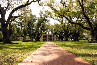 Oak Alley Plantation | by Prayitno / Thank you for (12 millions +) view
