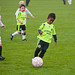 VVSB jeugdvoetbal zaterdag morgen 14 april 2012