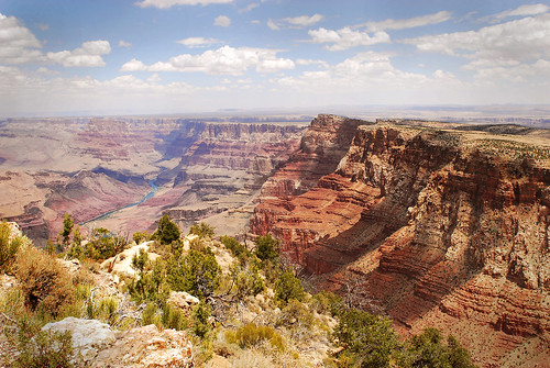 Grand Canyon Nat. Park; Desert View Point Refurbishing | by Grand Canyon NPS