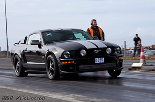 Ford Mustang GT ´06 | by B&B Kristinsson