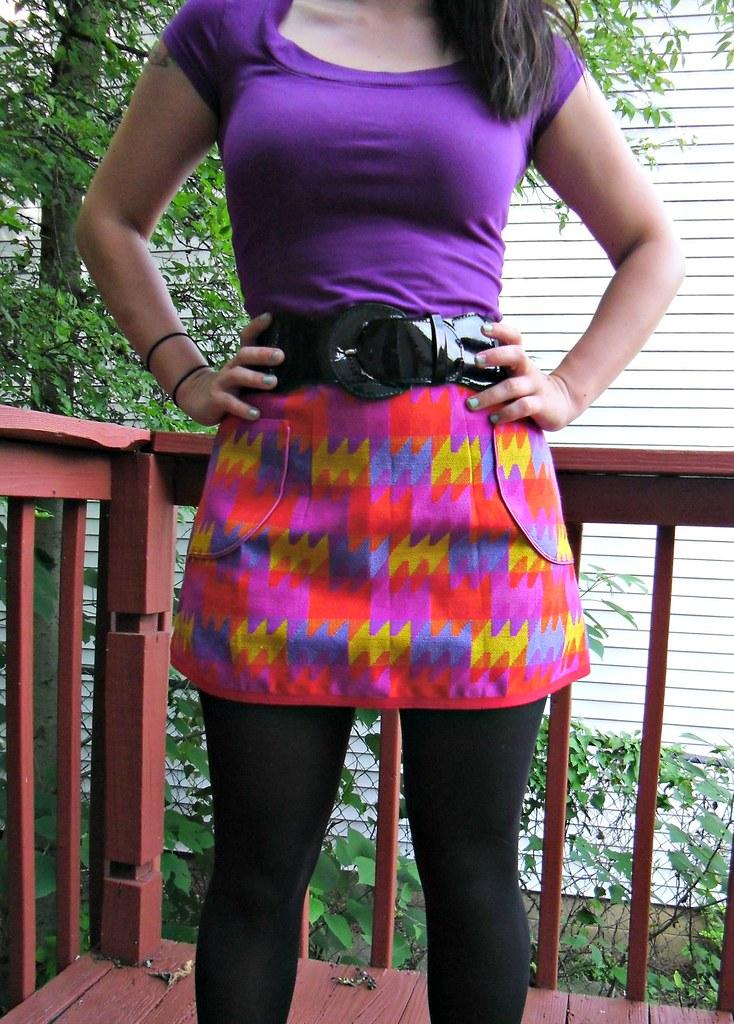 Skirt | From Oona | Lauren Taylor | Flickr