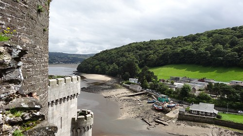 Conwy | by Kevin Leah