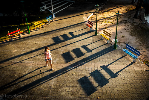 Parque da Liberdade | by tarsobessa