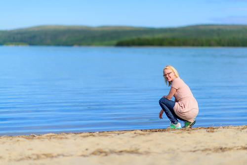 finland inari lapland