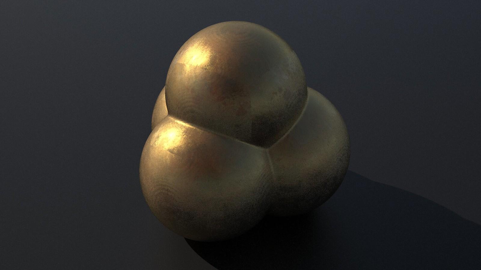 Sólidos Platónicos - Tetrahedro