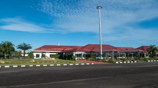 Bandara H.AS.HANANDJOEDDIN | by TaraMahakita