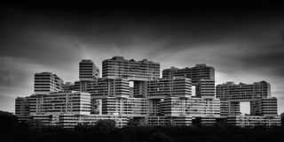 The Interlace, Singapore | by mcartmell