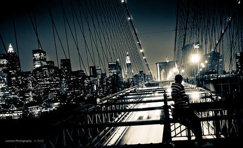 bridge newyork brooklyn canon 18200mm