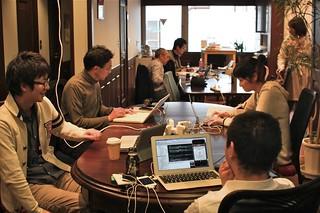 PAX Coworking Apr.13 2012 | by yutaka-f