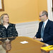 Secretary Clinton Meets With Twitter CEO Costolo by U.S. Department of State