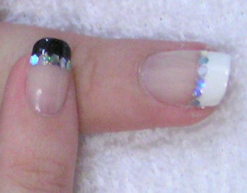 14 simple and easy diy nail art designs and ideas for shor