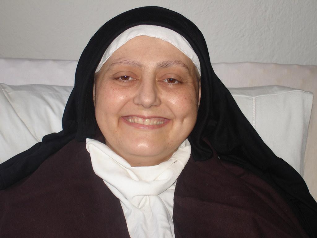 Maria Paola | Aliança de Misericórdia Lisboa