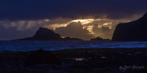 greenisland taiwan beach clouds coast morning sky sunrise water 台灣 日出 海邊 綠島 雲 風景