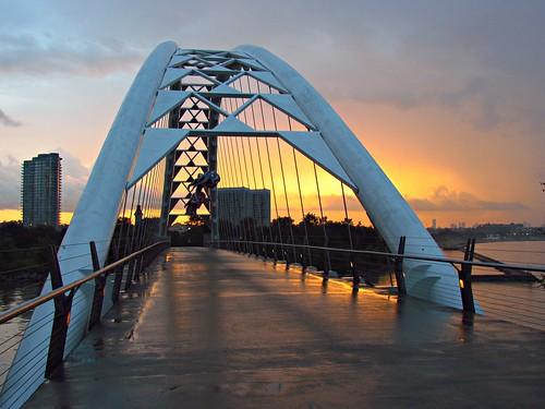 sunrise etobicoke toronto ontario humberbridge squidart niceasitgetslevel1