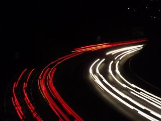 Night Time Travel | by liam_swinney