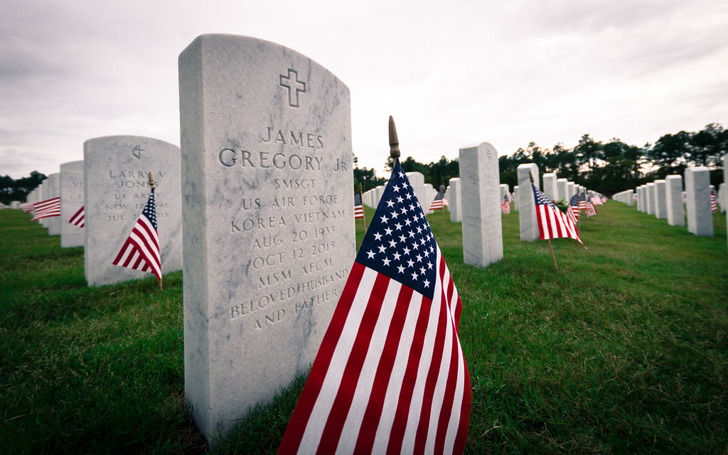 Fort Jackson Cemetery