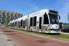 Lijn 17 -> Centraal Station