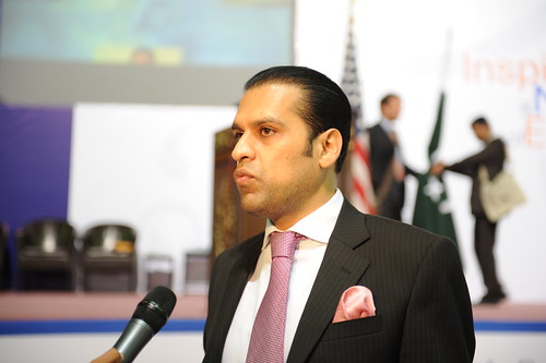 Young Entrepreneurs Conference 2012 | by U.S. Embassy Pakistan