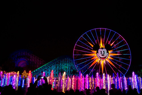 World of Color | by HarshLight