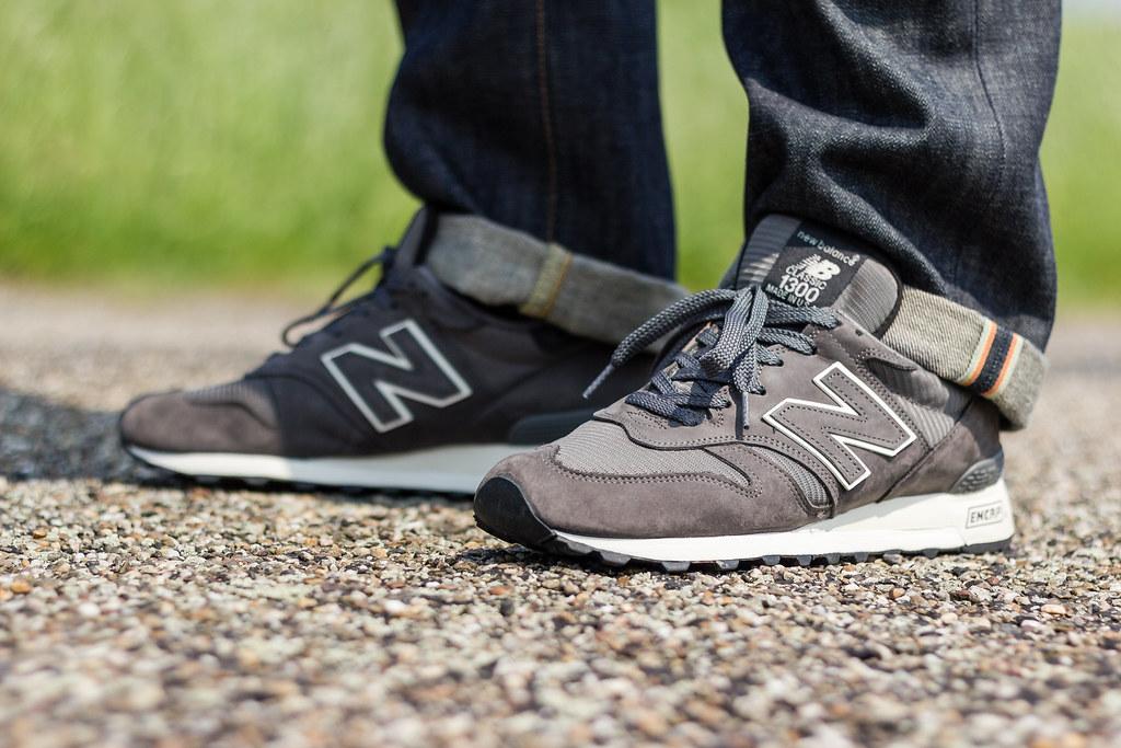 New Balance 1300 DG | Pasutha boz | Flickr