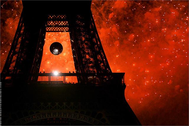 Fête Nationale, Paris 14 juillet 2012 IMG120714_303_S.D©S.I.P_Compression700x467