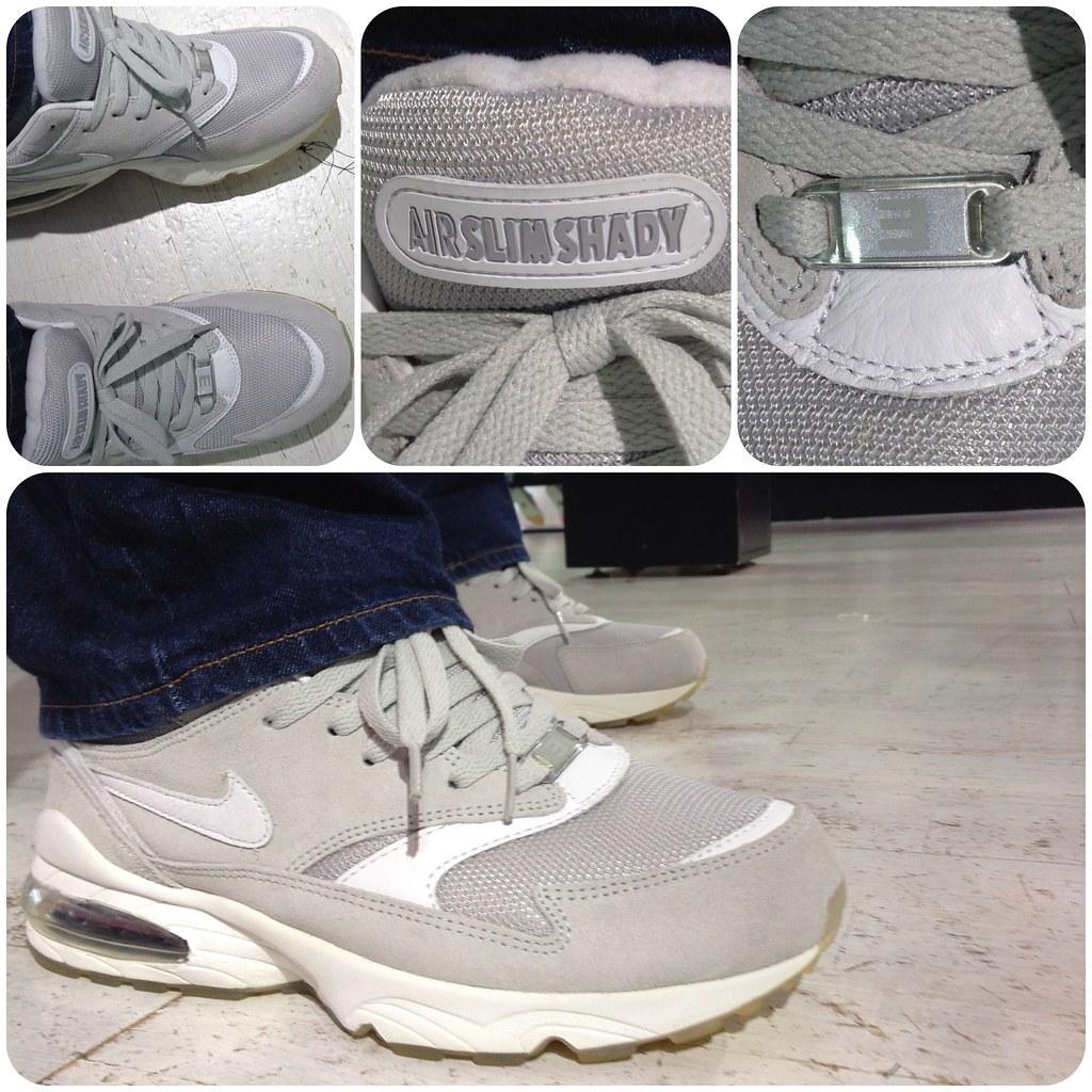46fac49a8bdd64 Nike Air Burst Eminem  Slim Shady  (306106 011) ( 03) WDYW…