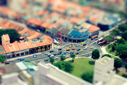 Tiny Singapore | by Jon Siegel