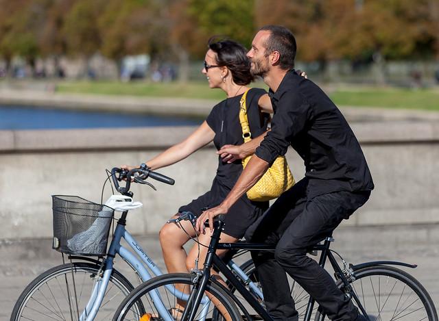 Copenhagen Bikehaven by Mellbin - Bike Cycle Bicycle - 2012 - 8670