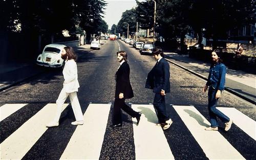 beatles-|The Beatles - Abbey Road 2