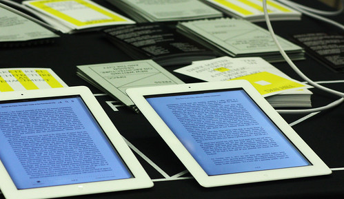 Designers & Books Fair 2012 | by Strelka Institute photo