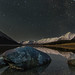 Rocks and Mountains by Kiwi Tom