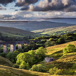Dent Head Viaduct - Yorkshire Dales