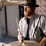 Wed, 14/10/2015 - 2:14pm - The White Buffalo Live in Studio A, 10.14.2015 Photographer: Kristen Riffert